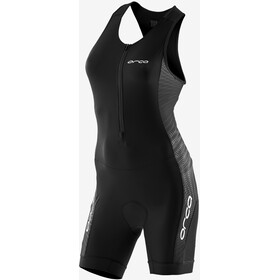 ORCA Core Race Suit Damen black